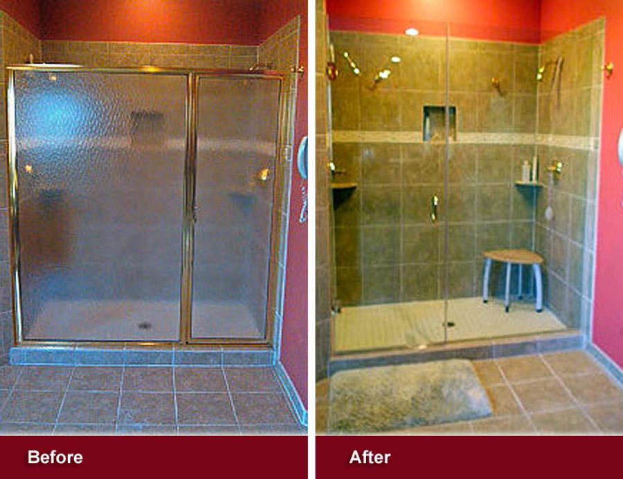 fort collins shower doors 1