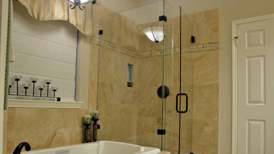 considering a new frameless shower door in fort collins here are the 3 questions we answer most