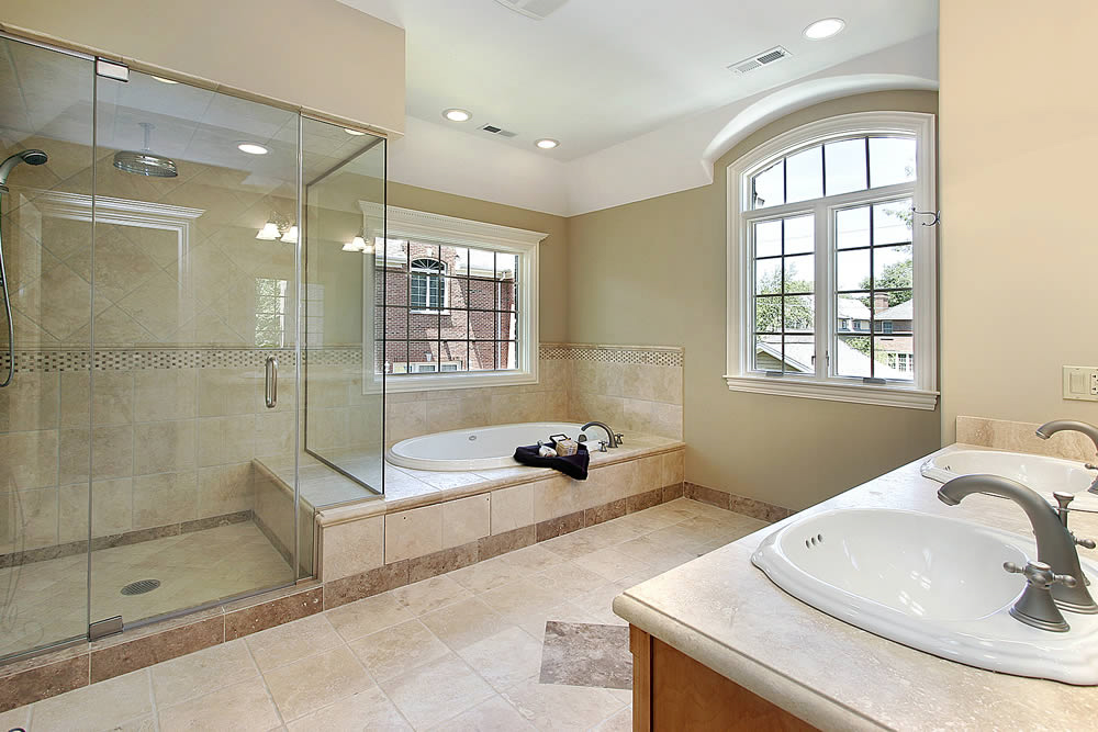 How to Choose a Custom Glass Shower Door in Fort Collins — Anything ...