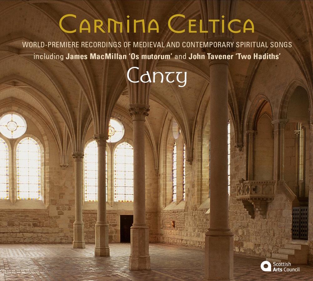 Canty Carmina Celtica