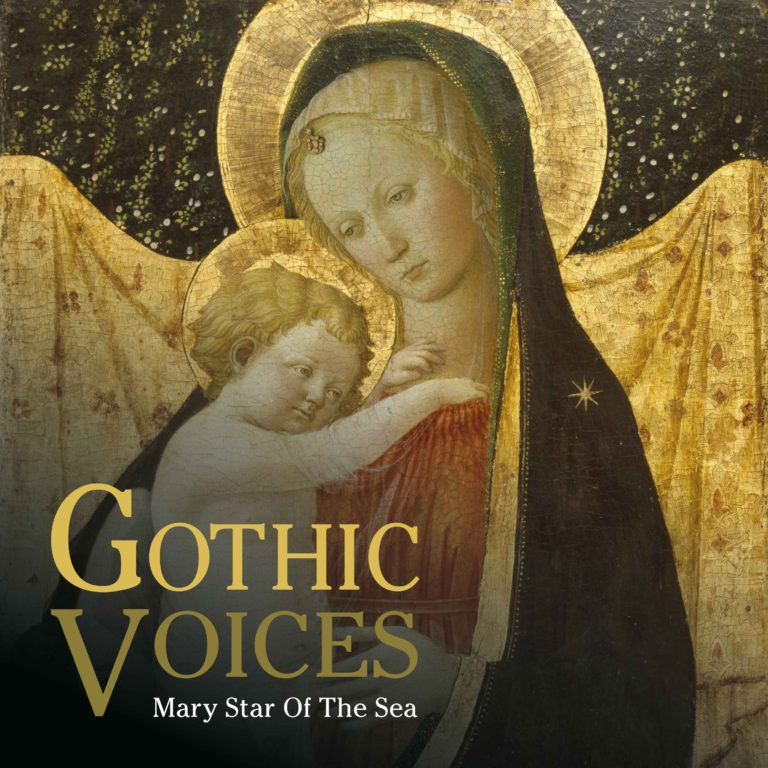 Gothic Voices Mary Star of the Sea