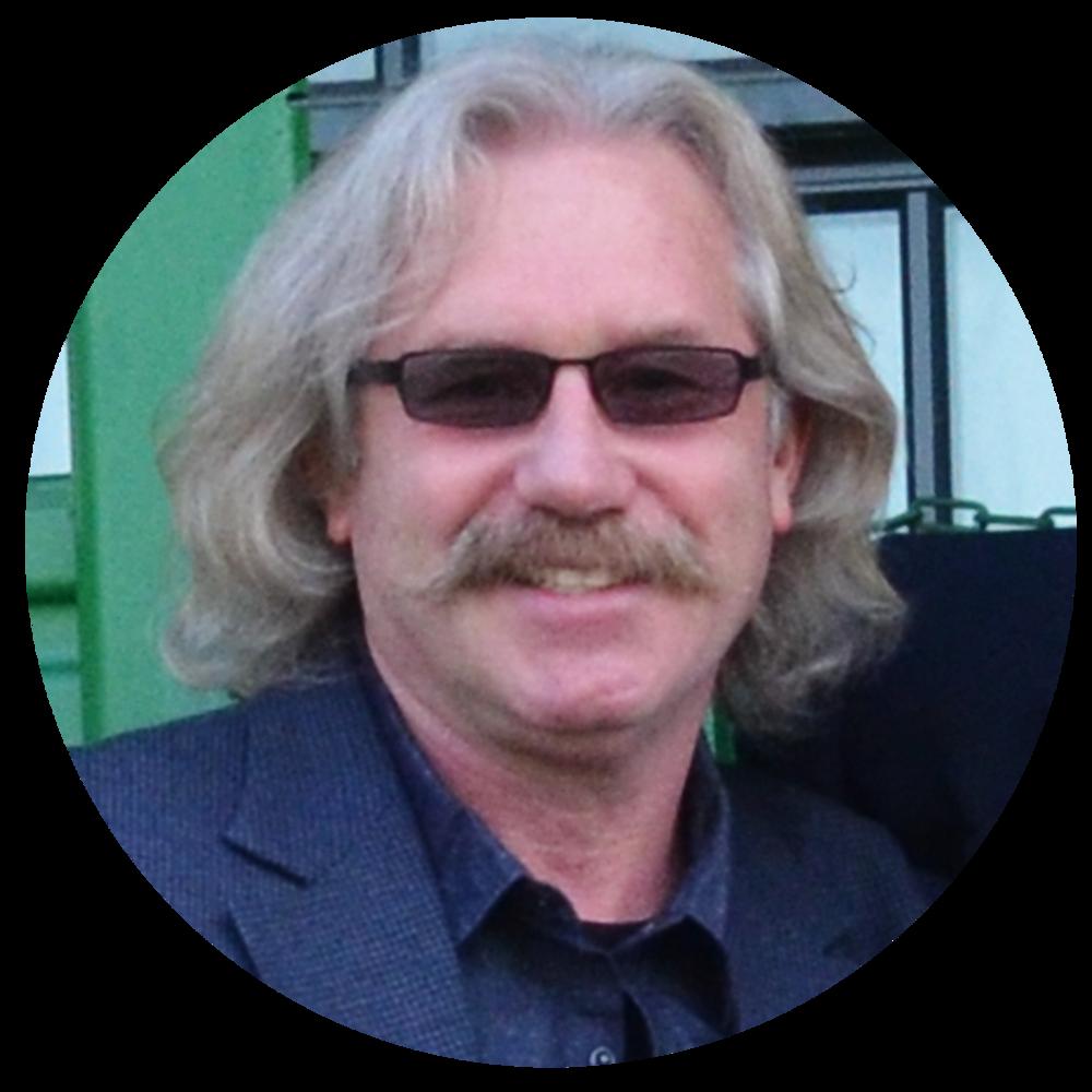 Steve Getz - Board Member