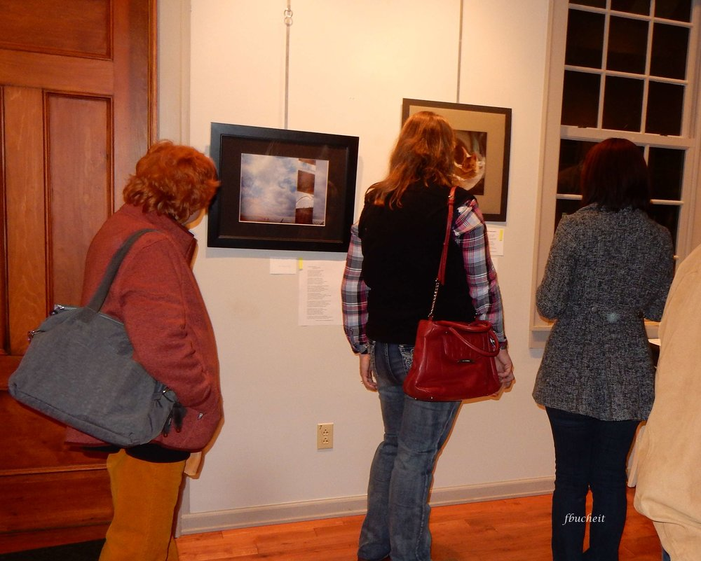 opening 11-9-18 checking out the art-poetry.jpg