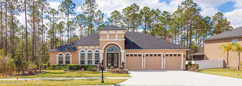 1421 Coopers hawk way, middleburg, fl32068  listing price: $320,000 | 4 bedrooms | 3 bathrooms | 3,286 sq ft