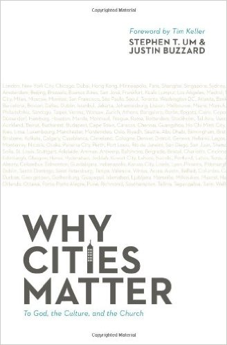 Why Cities Matter by Stephen Um