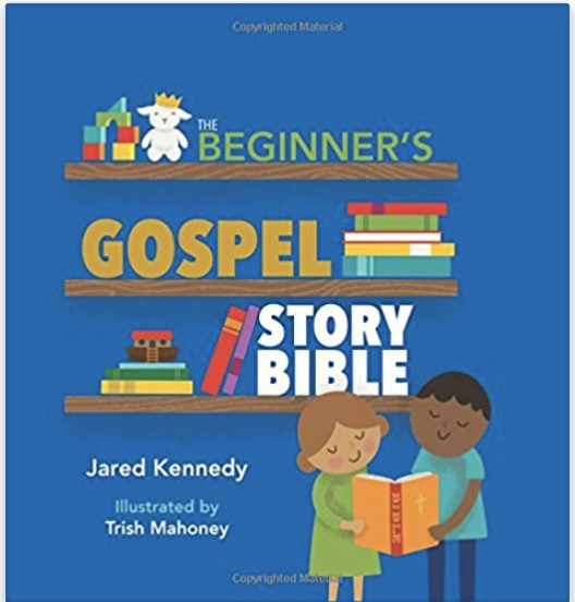 The Beginner's Gospel  by Jeremy Kennedy