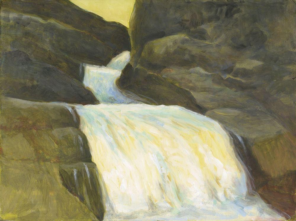 Allamere Falls