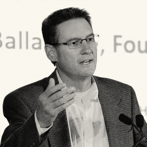 John Ballantine / Co-Founder & COO