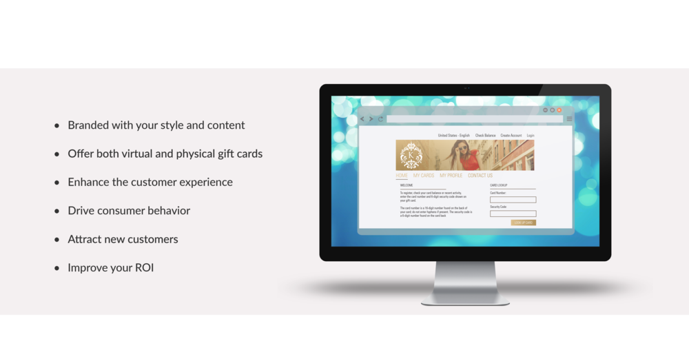 Gift Cards | EML Payments