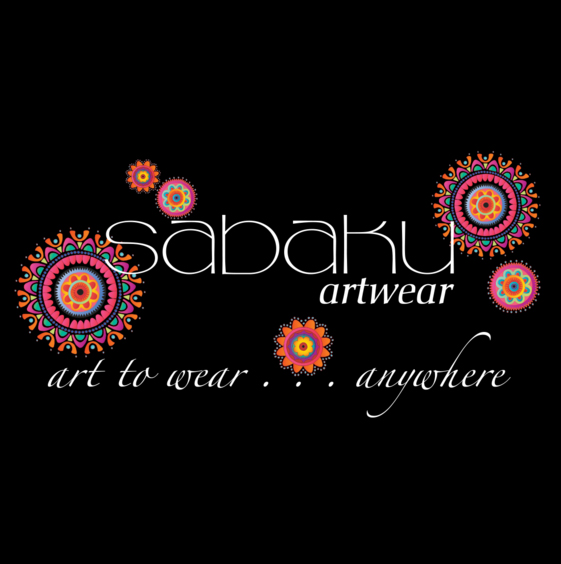 Sabaku Artwear   Amazingly beautiful shirts
