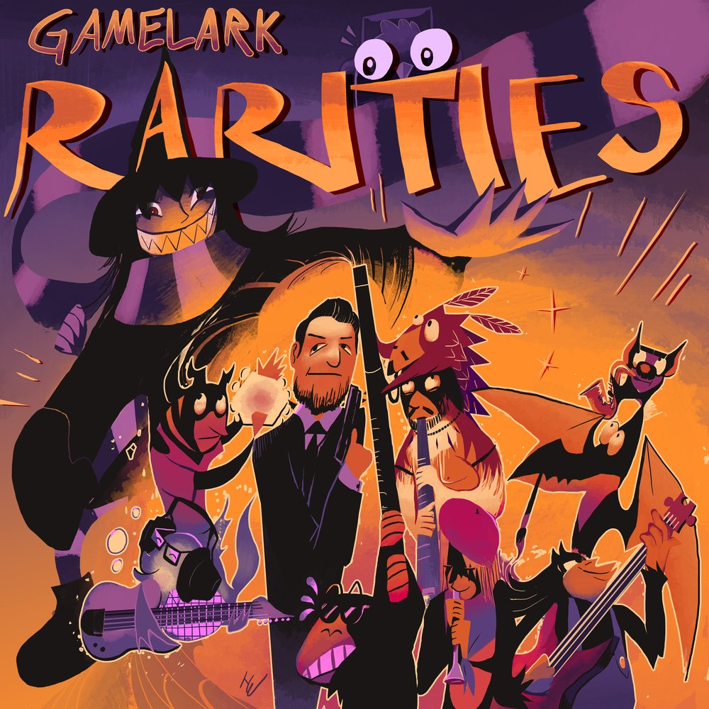 Gamelark Rarities Albumart.jpg