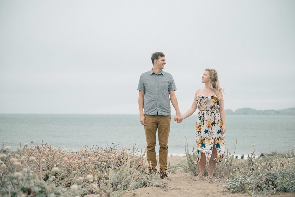ENGAGEMENTS  | COUPLES