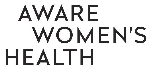 AWARE WOMEN'S HEALTH