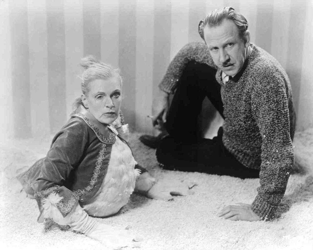 Tod Browning Freaks