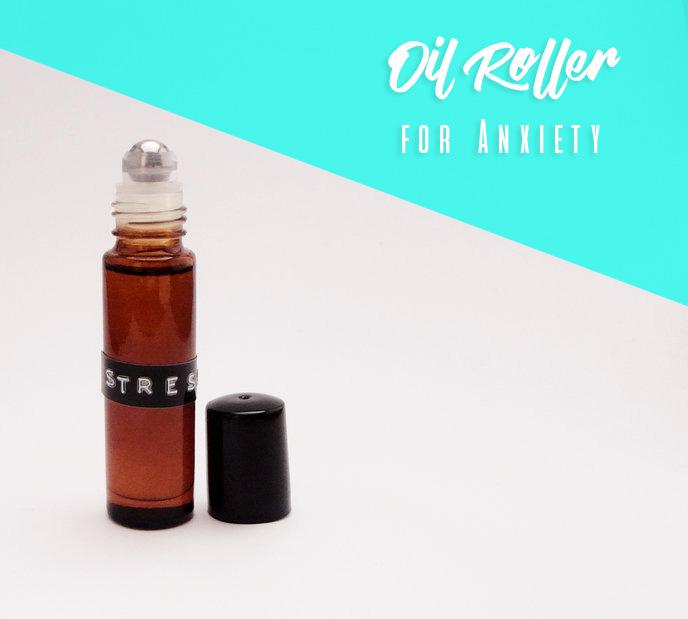 oil roller
