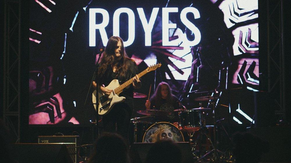 ROYES-9