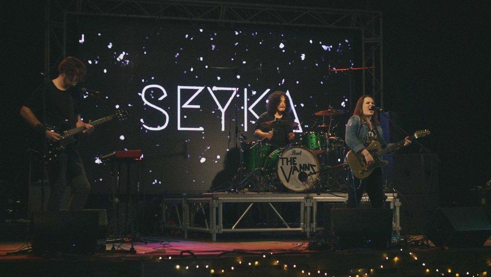SEYKA-4