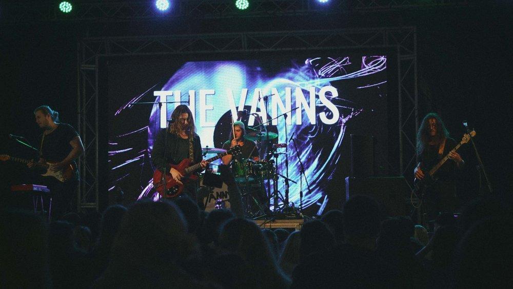 The Vanns-2