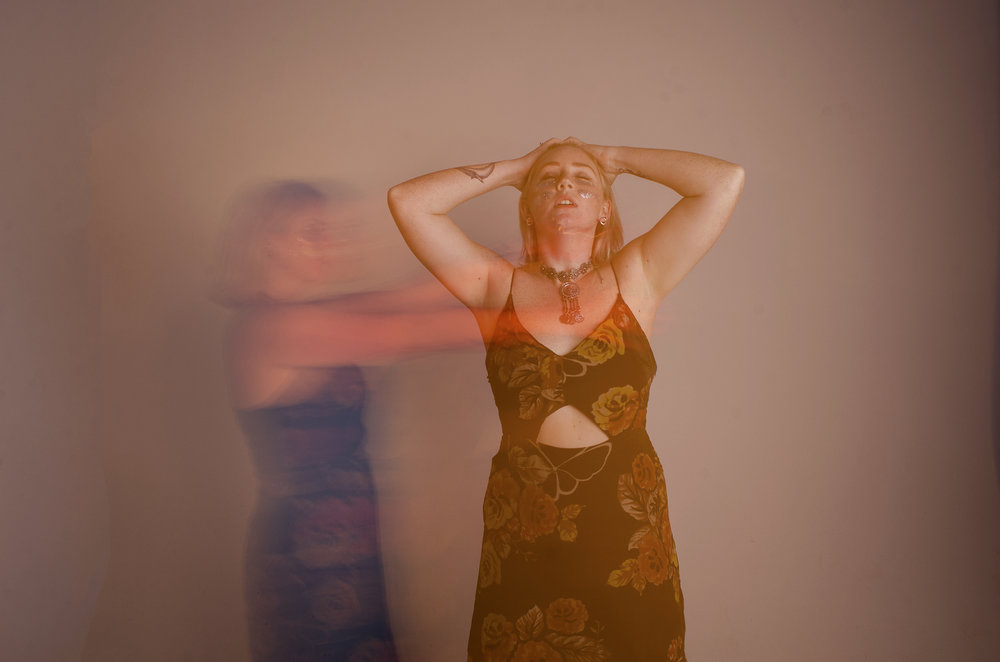 Tiahn Berg - Photographed by Janelsa Ouma