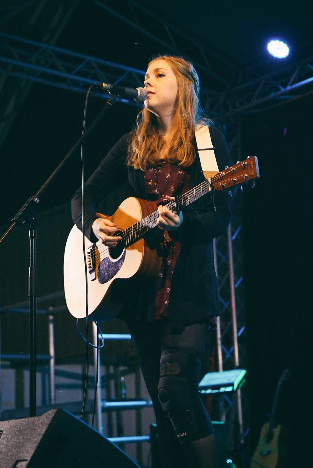 Kaitlyn Martin at NightQuarter 2018
