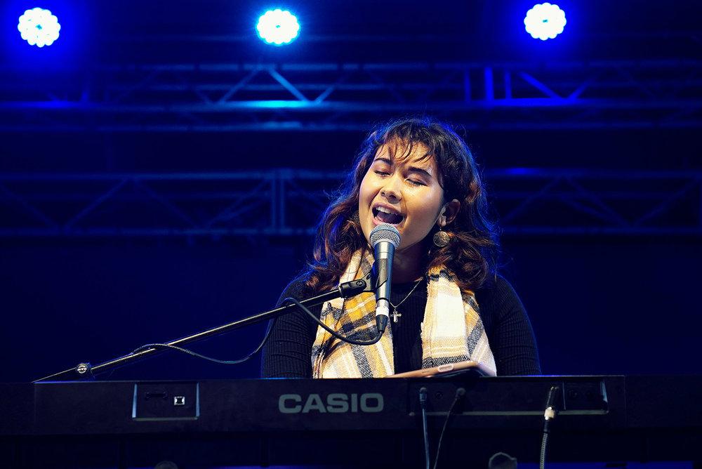 Sophia Koop - NightQuarter