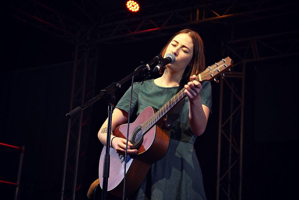 Hazel Mei - NightQuarter