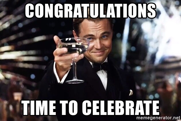 🚨WE HAVE A WINNER! 🚨 . Congratulations to @mkc0723 !!!!!!! You won 2 tickets to the show tonight!! We are DM'ing you info now! 👏👏👏👏👏👏 . #congratulations  #timetocelebrate