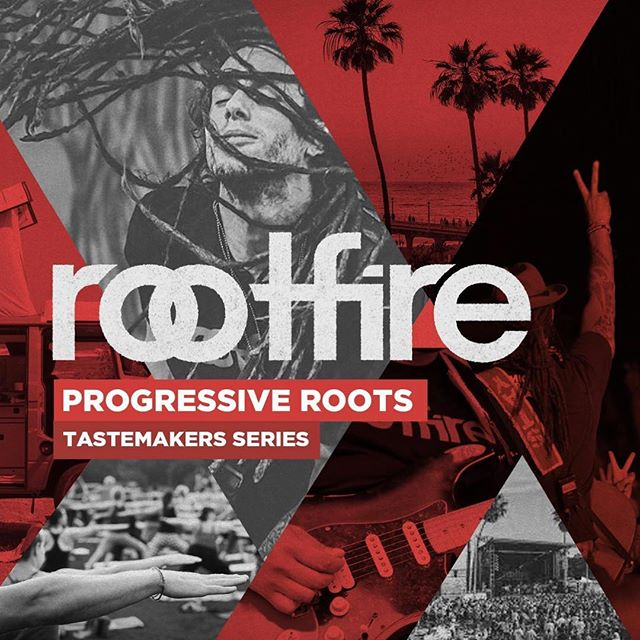 """Huge thanks to @rootfire_intl for featuring our track """"Muse"""" on their Progressive Roots Spotify playlist!! 🙌 . Head over to their @spotify, listen, and smash the follow button!!💥🔊 . #theellamenobeat  #progressiveroots #rootfire #spotify"""
