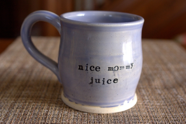Can I get a set of these-- one mug, one goblet??