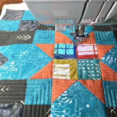 A Very Quilty Christmas at String & Story