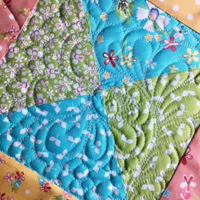 Quilt with Confidence with HollyAnne Knight of String & Story