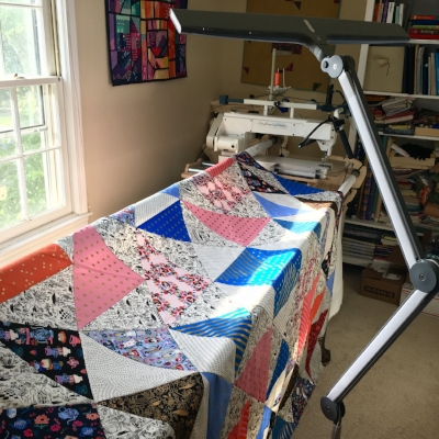 3 Must Have Lights for Your Sewing Space with HollyAnne Knight of String & Story