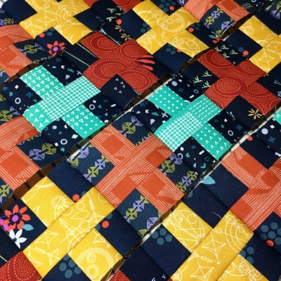 How To Make Any Quilt Pattern Scrappy And Love It String Story
