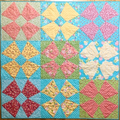 How to Make Any Quilt Pattern Scrappy (and Love It!) with HollyAnne Knight of String & Story