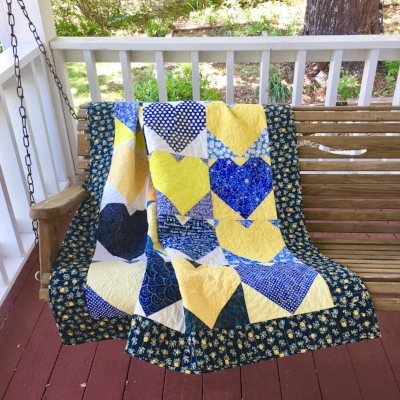 How to Destash Your Quilting Fabric with HollyAnne Knight of String & Story