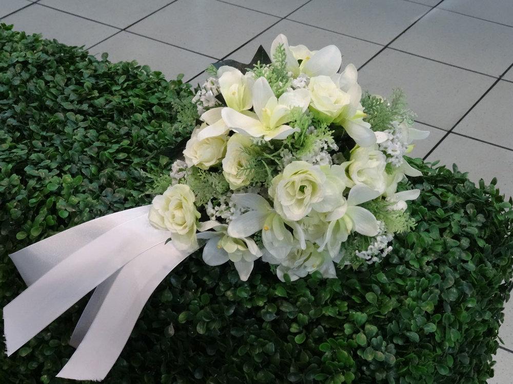 Wedding Flowers Nelson