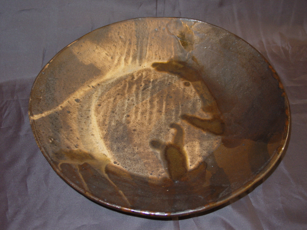 Earthen Bowl