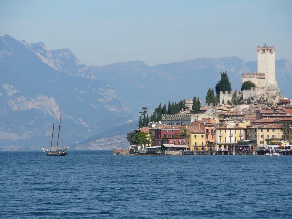 Gardasee, Italy