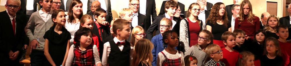 Church of God Children's Choir