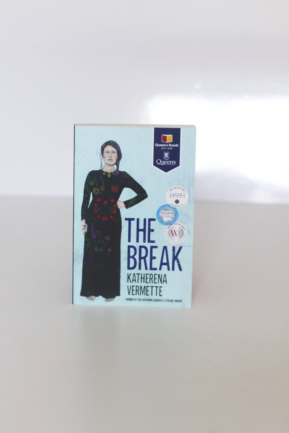 The Break – Katherena Vermette