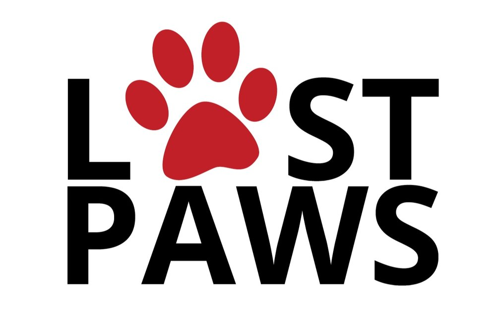 Lost Paws