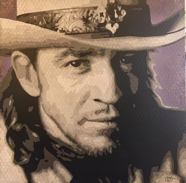 Walkin' the Tightrope (SRV)