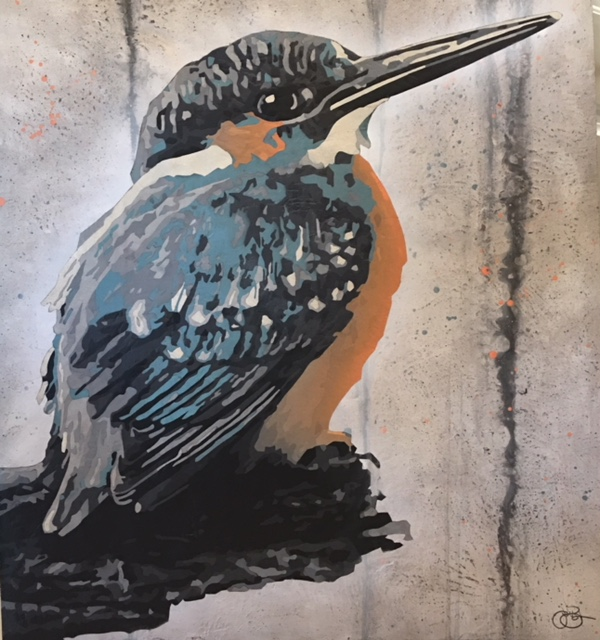 Kingfisher 2.5