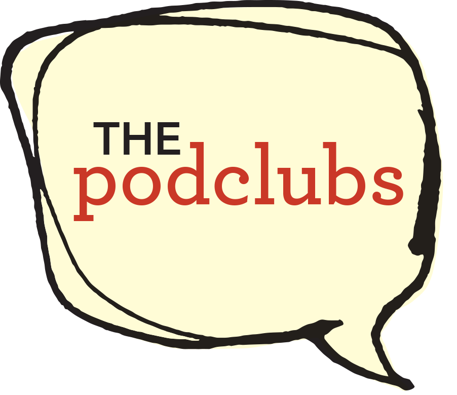 The PODCLUBS