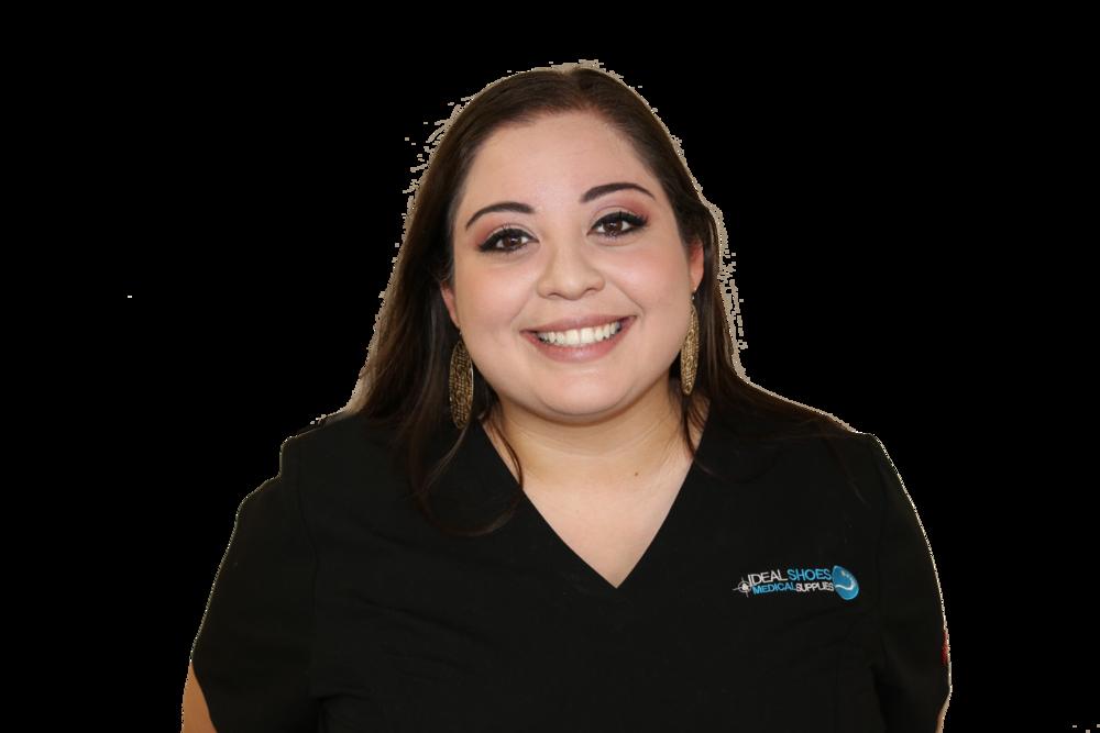 Carolina Aguilar - Medical Records