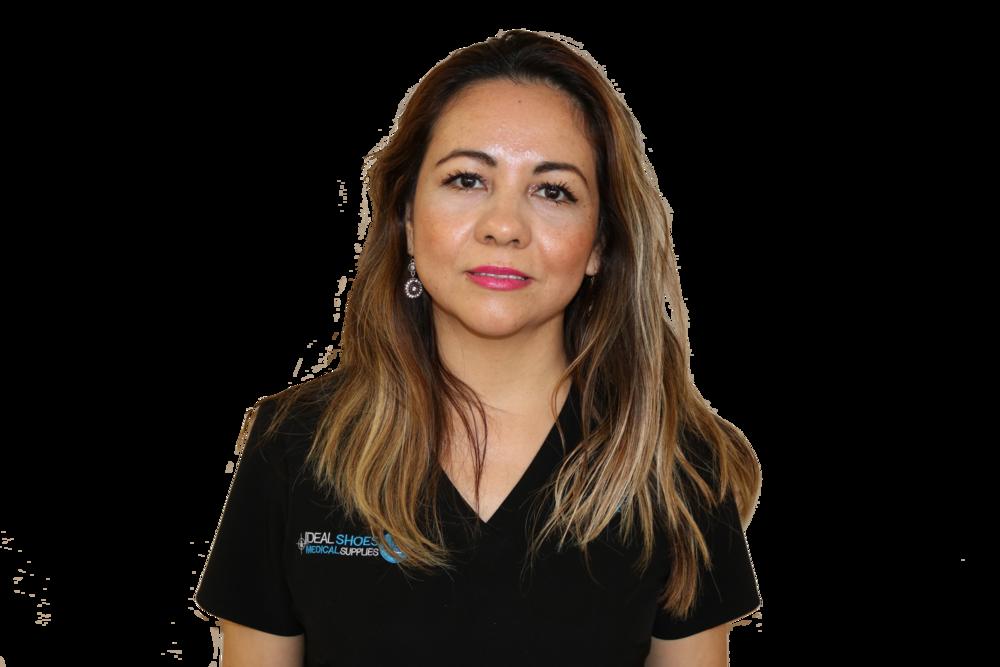 Raquel Herrera - Medical Records