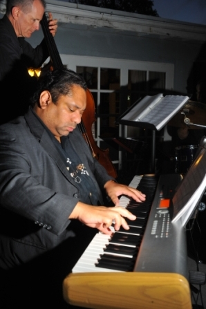 Gustavo Ramirez - Keyboards