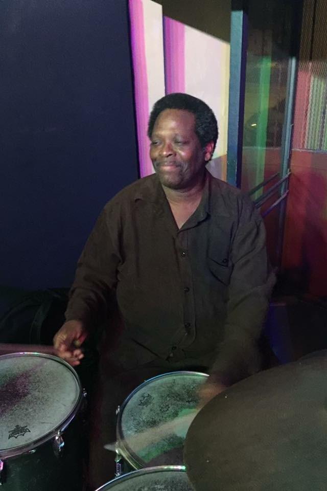 Jerrell Ballard - Drummer