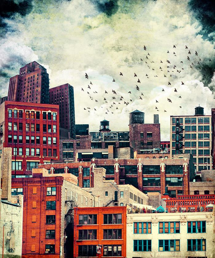 Rooftop #6