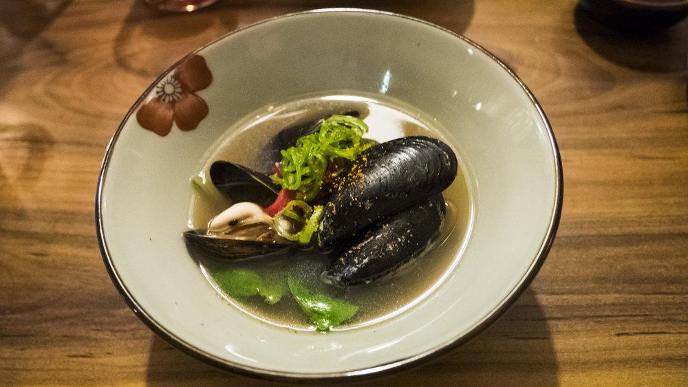 Suppe im ORka